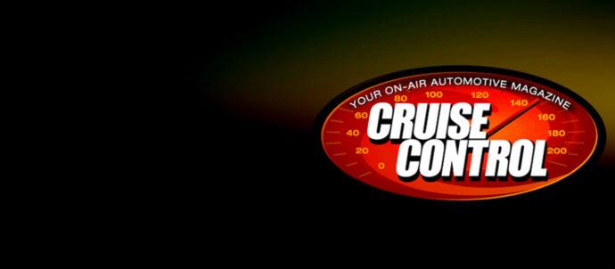 Cruise Control Radio - KSLM Salem Oregon