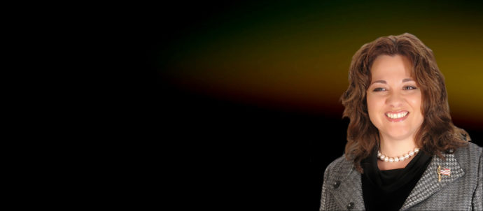 KrisAnne Hall Show - KSLM Salem Oregon